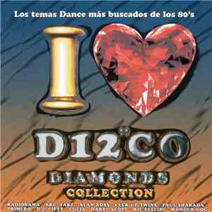 Various - I Love Disco Diamonds Collection Vol. 31